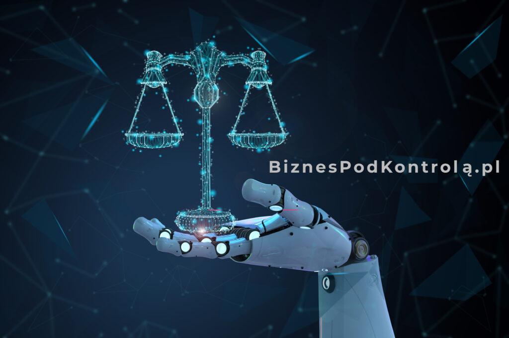 Sztuczna inteligencja pomaga blokować rachunki bankowe.